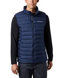 Columbia Men's Powder Lite Vest