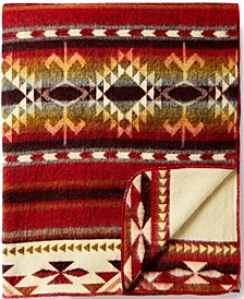 Cotacachi Fire blanket