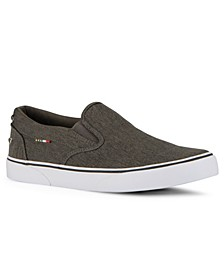 Men's Pacific Slip-On Sneaker