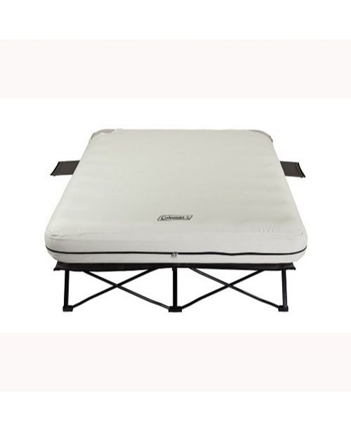Sportsman's Supply Coleman Cot Queen Framed Airbed