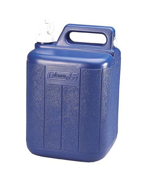 Sportsman's Supply Coleman 5 Gallon Water Carrier