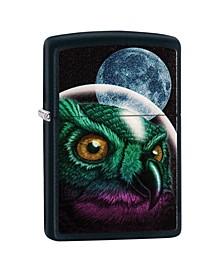 Zippo Space Owl Lighter