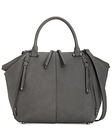 I.N.C. Giigi Satchel, Created for Macy's