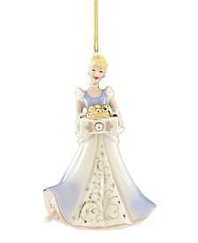 Princess Cinderella Ornament
