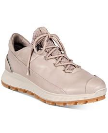 Ecco Women's Exostrike Mid Waterproof Sneakers