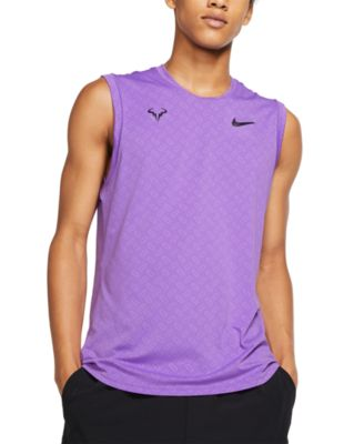Men's Court AeroReact Rafa Tennis Tank Top