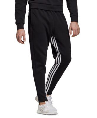 adidas 3 stripe training pants