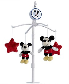 Disney Mickey Mouse Musical Mobile