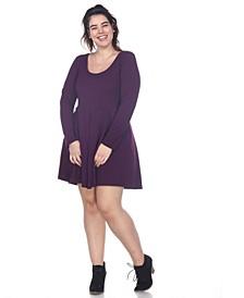 Women's Plus Size Jenara Dress