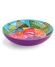"11.75"" x 3"" Oasis Serving Bowl"
