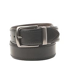 Reversible Adamine Men's Belt
