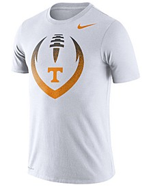 Men's Tennessee Volunteers Dri-Fit Cotton Icon T-Shirt