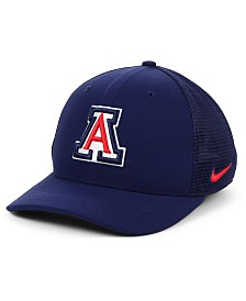 Nike Arizona Wildcats Aerobill Mesh Cap