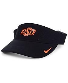 Nike Oklahoma State Cowboys Sideline Visor