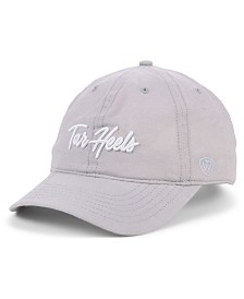 Top of the World Women's North Carolina Tar Heels Ante Script Strapback Cap