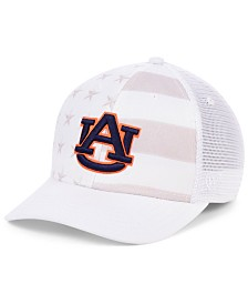 Top of the World Auburn Tigers Sub Flag Trucker Cap