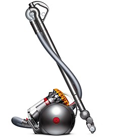 CLOSEOUT! Big Ball Multi-Floor Canister Vacuum
