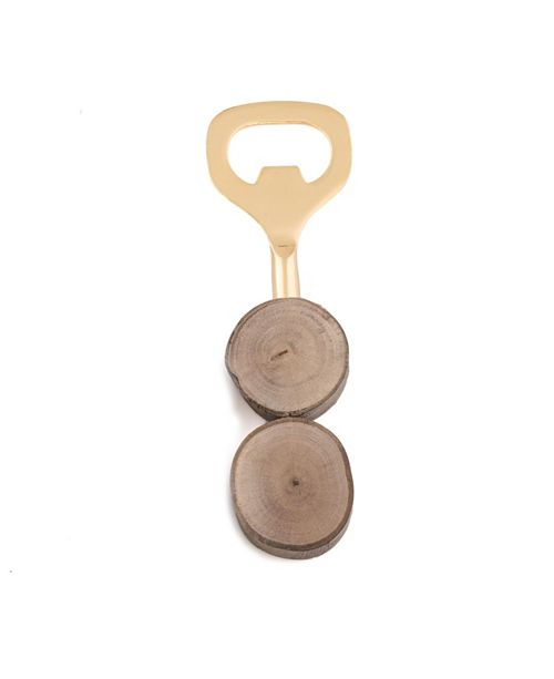 Thirstystone Tree Ring Bottle Opener