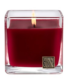 Holiday Cube Candle