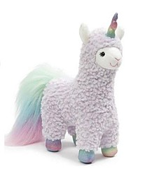Baby Boys or Girls Sugar Plum Llamacorn Plush Toy