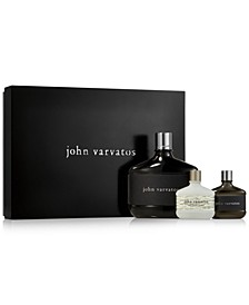 Men's 3-Pc. Heritage Eau de Toilette Gift Set