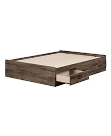Ulysses Bed, Full