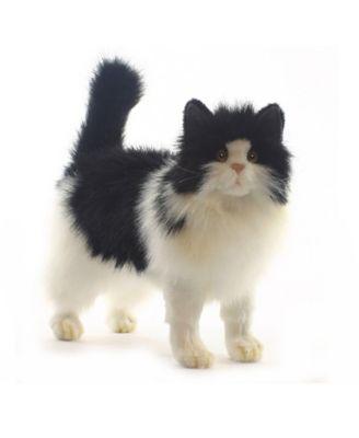 Hansa Cat Plush Toy