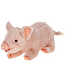 Hansa Penelope Pig Plush Toy