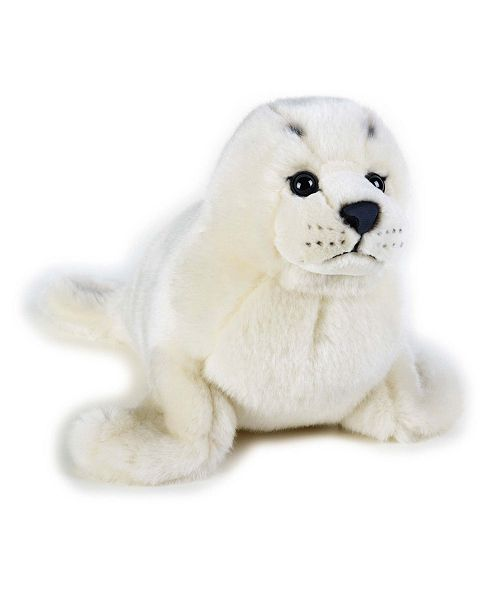 Venturelli Lelly National Geographic Seal Plush Toy