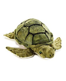 Venturelli Lelly National Geographic Sea Turtle Plush Toy