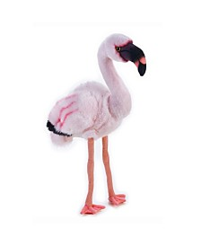 Venturelli Lelly National Geographic Flamingo Plush Toy