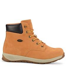 Men's Hardwood Boot