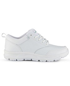 Emeril Lagasse Women's Quarter Slip-Resistant Sneakers
