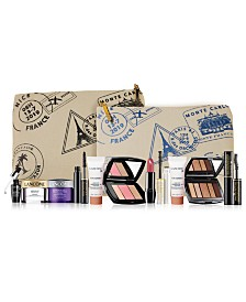 Choose Your FREE 7-Piece Gift with any $37.50 Lancôme Purchase, Worth up to $139*
