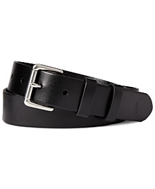 Polo Ralph Lauren Men's Leather Belt