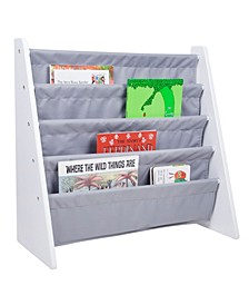 Sling Book Shelf
