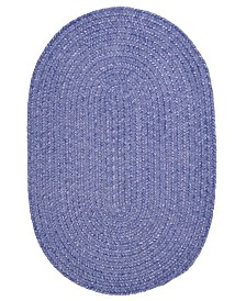 Colonial Mills Spring Meadow Amethyst 2' x 4' Accent Rug