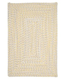 Catalina Sun-Soaked 2' x 4' Accent Rug