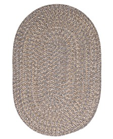 Tremont Gray 2' x 3' Accent Rug