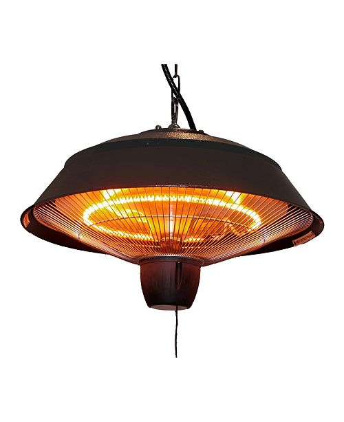 Ener-G+ Infrared Electric Outdoor Heater - Hanging