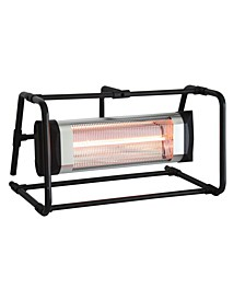 Infrared Electric Outdoor Heater - Portable