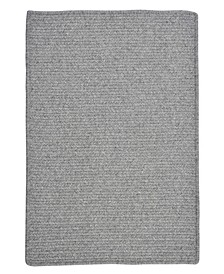 Westminster Light Gray 2' x 3' Accent Rug