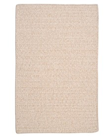 Westminster Natural 2' x 4' Accent Rug