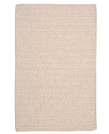 Colonial Mills Westminster Natural 2' x 4' Accent Rug