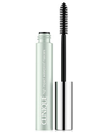 Clinique High Impact Waterproof Mascara, 0.28 oz.