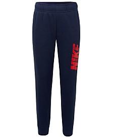 Nike Toddler Boys Tapered Jogger Pants