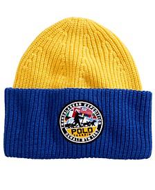 Men's Terrain Colorblocked Hat