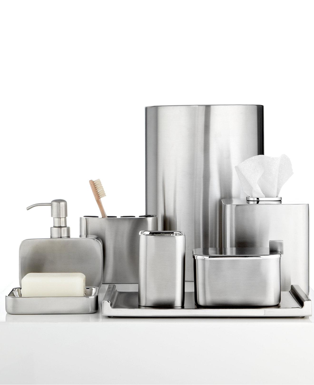 Bathroom Vanity Accessory Sets Bathroom Accessories And Sets Macys