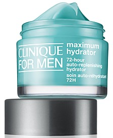 For Men Maximum Hydrator 72-Hour Auto-Replenishing Hydrator, 1.69-oz.