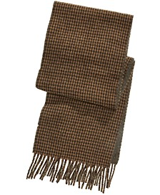 Men's Gent's Reversible Scarf